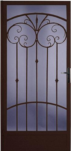 Merveilleux Larson® Palazzo Steel Security And Screen Door At Menards®