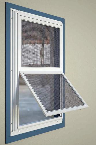 Larson® SecurePRO™ Exterior Security Screen Windows at Menards®