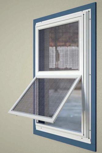 Bon Larson SecurePRO™ Security Storm Window At Menards®
