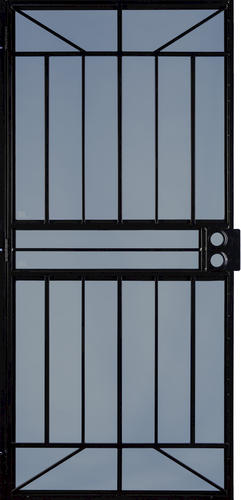 Good Larson Laramie Full View Security Storm And Screen Door At Menards®