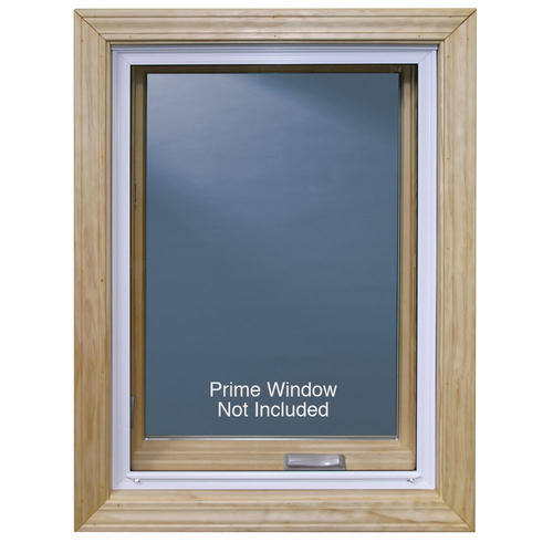 Charmant Larson® Interior Storm Window With Low E Glass At Menards®