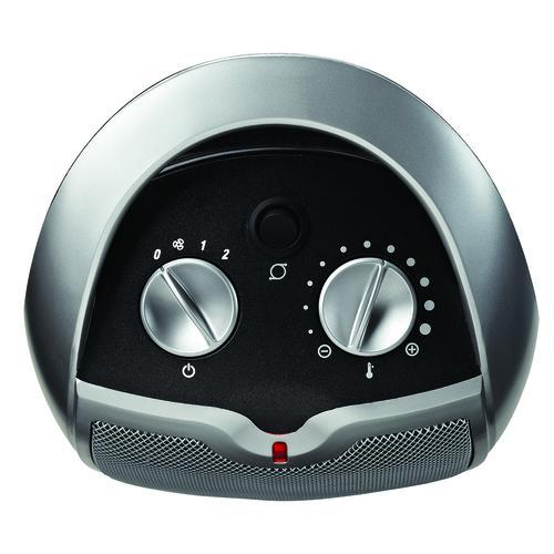 Lasko® 1,500 Watt Oscillating Ceramic Portable Heater at Menards®