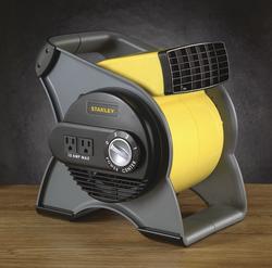 305 Cfm 1 16 Hp High Velocity Floor Fan