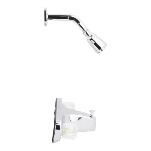 Mobile Home Tub Shower Faucet.Plumb Works Mobile Home Two Handle Tub Shower Faucet At