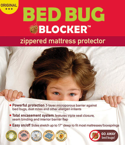 bed bug blocker queen mattress protector at menards®