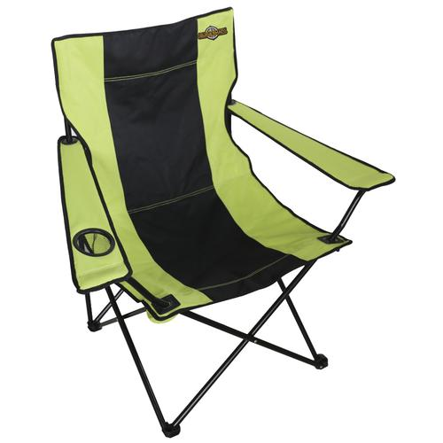 Guidesman 174 Sport Folding Quad Chair Assorted Styles At