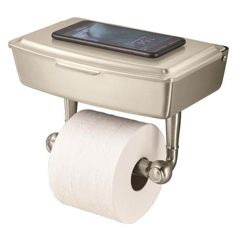 Delta Porter Toilet Paper Holder With