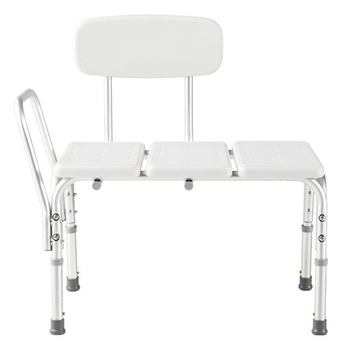 Astounding Delta Adjustable Bath Safety Transfer Bench White At Menards Ibusinesslaw Wood Chair Design Ideas Ibusinesslaworg