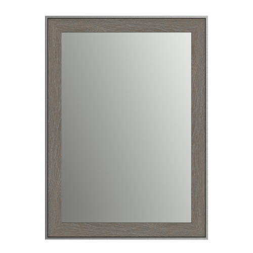 Delta 23 X 33 Small S2 Standard Gl Framed Mirror At
