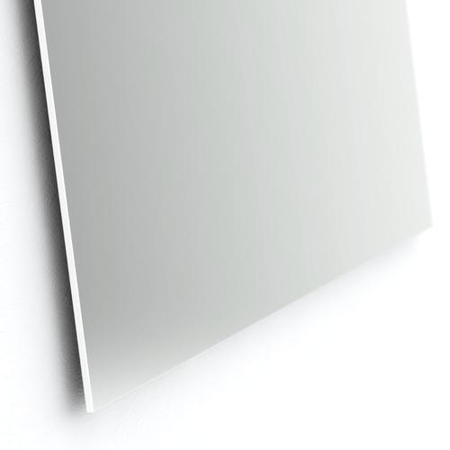 Delta 27 X 41 Large L1 Rectangular Standard Glass Mirror At Menards