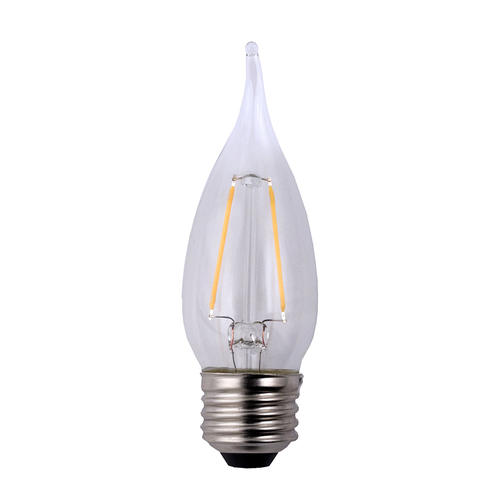 Lighting Science 25w Soft White B11 Candelabra E26 Base