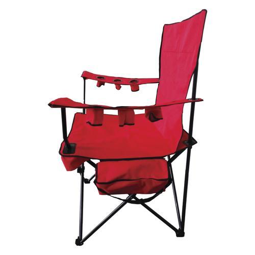 Guidesman™ Kingview Oversized Quad Patio Chair At Menards®