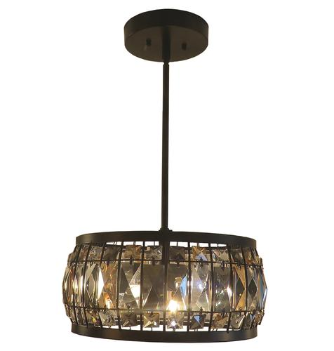 Patriot Lighting Drexel 3 Light Pendant At Menards