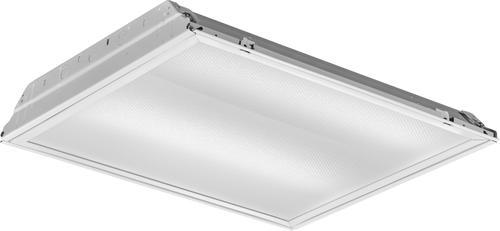 Lithonia Lighting 3000 Lumens 2 x 2 Intergrated LED Troffer