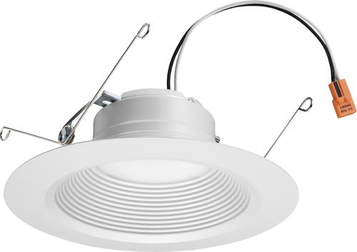 Lithonia Lighting 5 And 6 75w Equivalent Dimmable Led