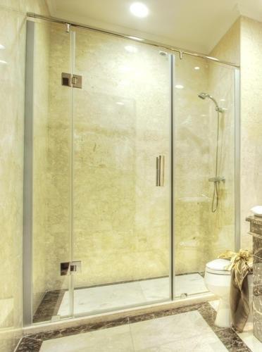 6 White Lensed Shower Light Recessed Trim At Menards