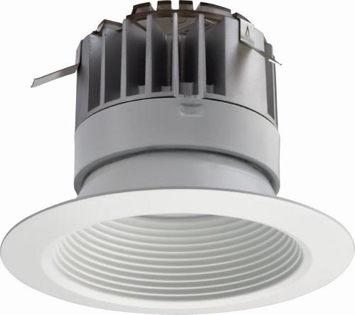 Led Baffle Recessed Downlight Module