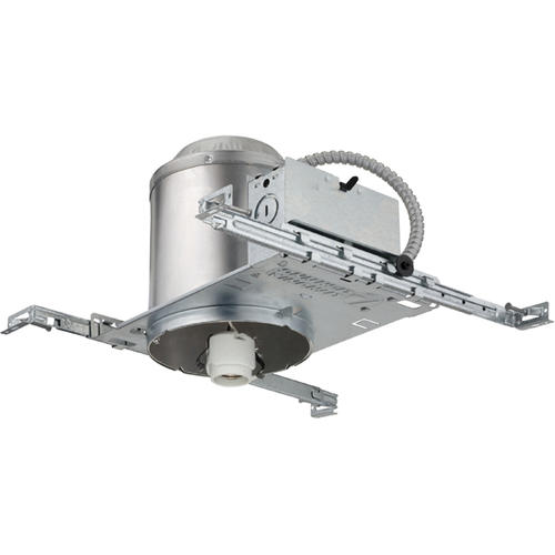Lithonia Lighting 6 Aluminum New Construction Airtight Recessed