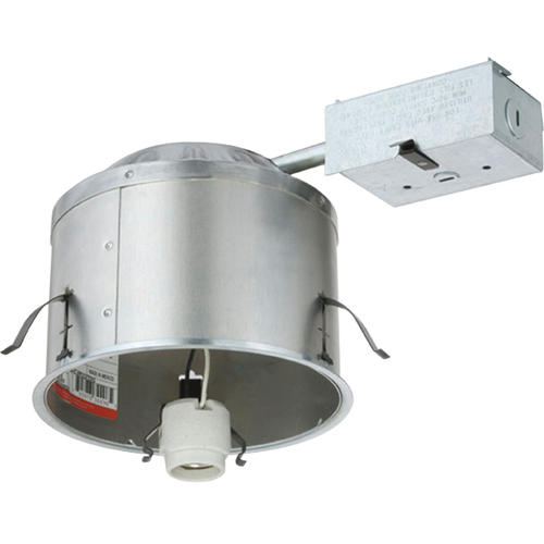 Lithonia Lighting 6 Shallow Remodel Air Recessed Housing
