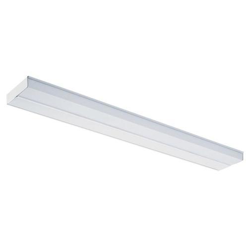 Lithonia Lighting 33 Inch Milk White Fluorescent Under