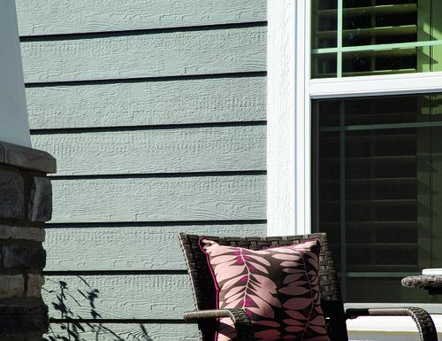 LP® SmartSide® 3/8 x 16' Textured Strand Lap Siding at Menards®