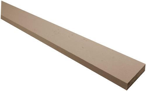 Ppg Prefinished 1 X 4 16 Sandy Clay Textured Engineered Wood Strand Trim