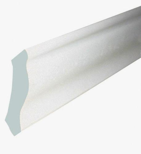 IP Polystyrene 7/16 x 2-1/8 Prefinished Traditional Crown
