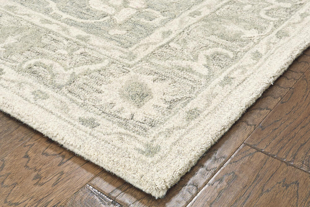 Lr Home Modern Traditions 5 X 7 9 Area Rug At Menards