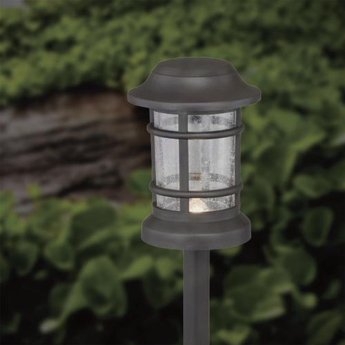 Patriot Lighting Loretto Low Voltage Led Landscape Light At