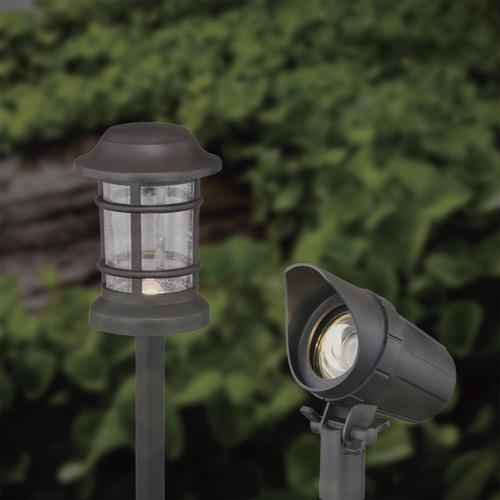Patriot Lighting 174 Loretto Low Voltage Led Landscape Light
