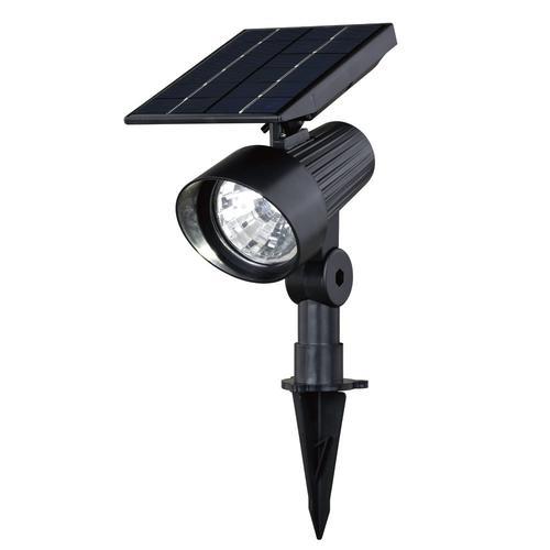 Solar Lights At Menards: Patriot Lighting® Solar Integrated LED Flood Landscape