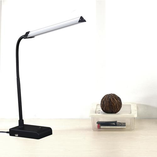 Patriot Lighting Cardiff 16 1 8 H Desk Lamp At Menards