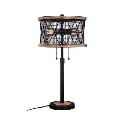 Charmant Patriot Lighting® Elegant Home Bodhi 25.75u0027u0027 Table Lamp At ...