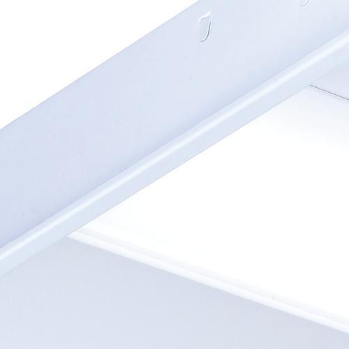 Patriot Lighting® 4500 Lumens 2 x 2 LED Troffer Light at
