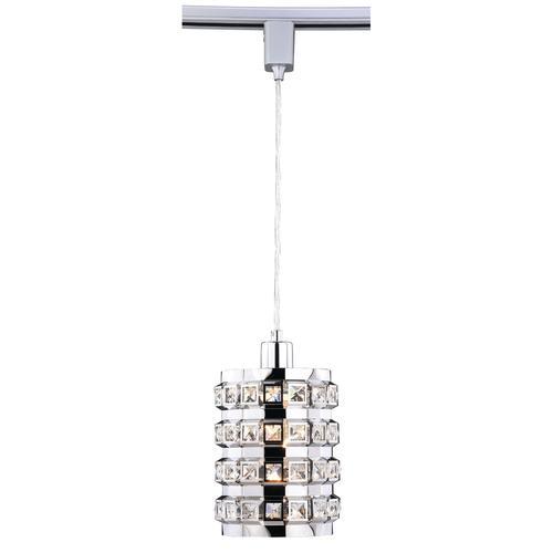 Superbe Patriot Lighting® Weber 1 Light Track Lighting Pendant At ...