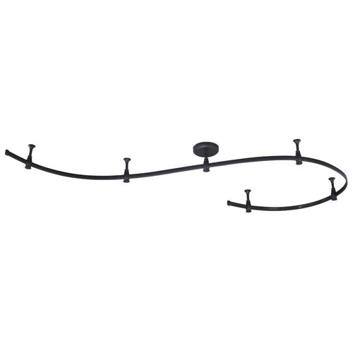 Patriot Led Track Lighting: Patriot Lighting® 9' Flexible Track Kit At Menards®