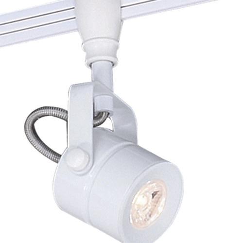 Flexible Track Lighting Led: Patriot Lighting® Pinhole 5-Light LED Flexible Track Light