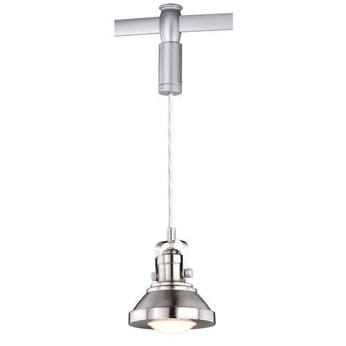 Patriot Lighting Adam 1 Light Led Track Pendant At