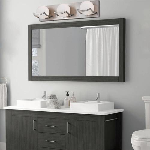Door Barn Door Bathroom Vanity Menards