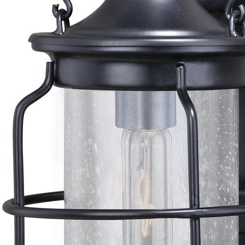Patriot Lighting® Tinsley Black Outdoor Motion Sensor