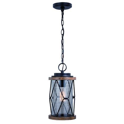 Patriot Lighting Elegant Home Bodhi 14 Black And Replica