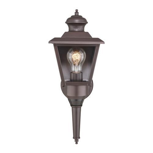 Patriot Lighting® Dualux® Brookline III Motion Sensor