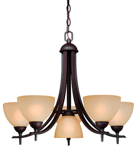 Patriot Lighting Chandelier: Patriot Lighting® Somerville 25.5