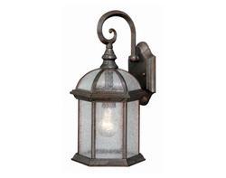 Menards Outdoor Lights Patriot lighting manor royal bronze 16 outdoor wall light at menards workwithnaturefo
