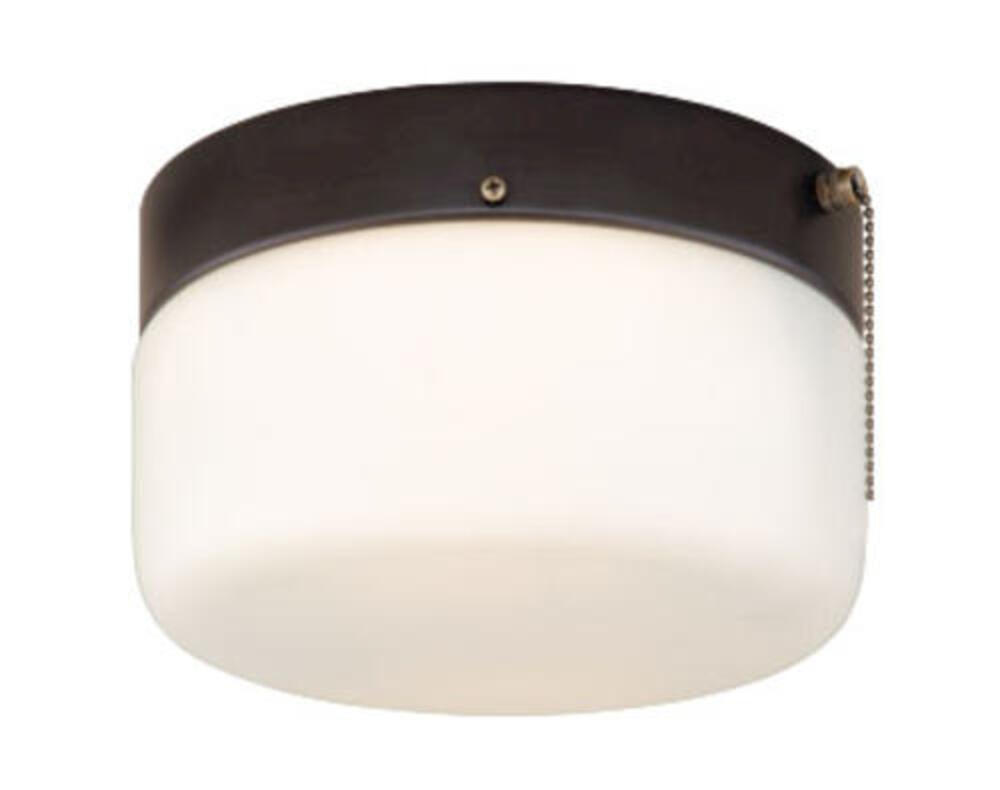 Patriot Lighting Drum 2 Light Flush Mount Ceiling Light At Menards