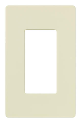 Lutron Claro 1-Gang Wall Plate