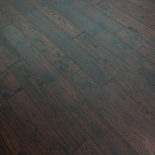 Timeless Home Flooring American Hickory