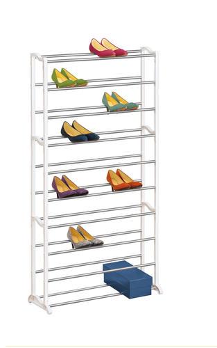 Lynk® 50 Pair Shoe Rack At Menards®