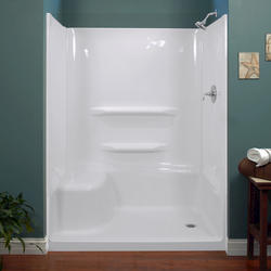 Lyons Elite 60 Quot X 32 Quot Bathtub Wall Surround At Menards 174