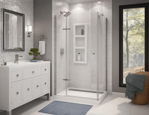 The Best 100 42 Inch Corner Shower Image Collections Nickbarron Co